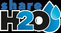 Share H2O Logo